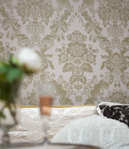 Damask from Designers Guild
