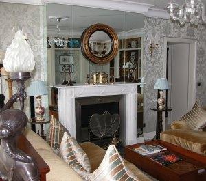 Royal Suite Drawing Room