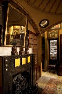 Regency Interior Breakfast Parlour