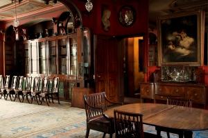 Regency Drawing Room