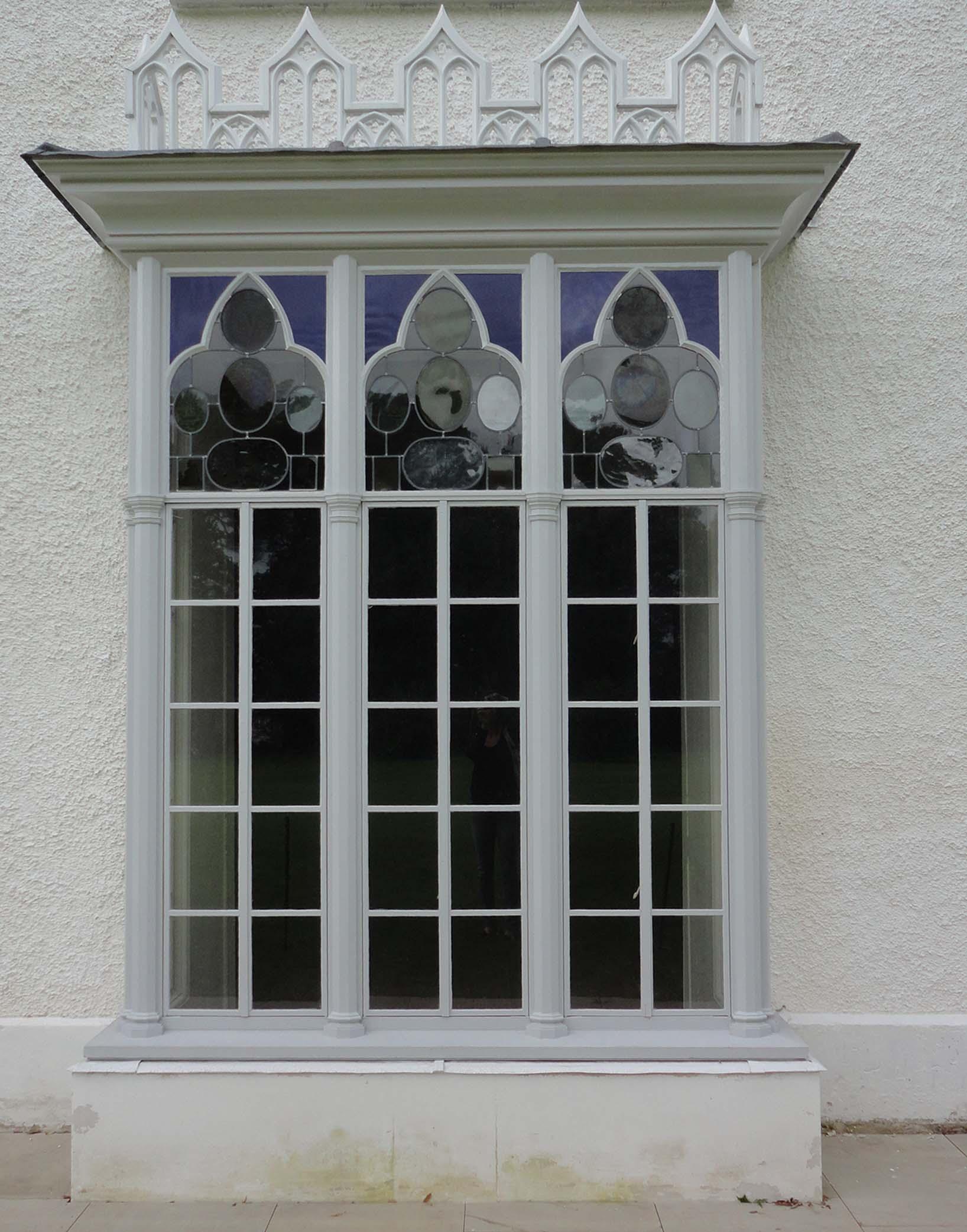 Ground Floor Window : A surprising inspiration latham interiors georgian