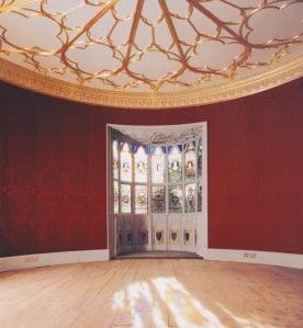 Robert Adam designed this room