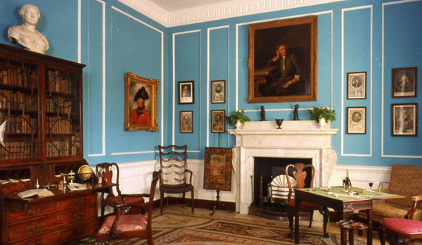 Choosing An Authentic Georgian Paint Scheme For Your Property Latham Interiors Design