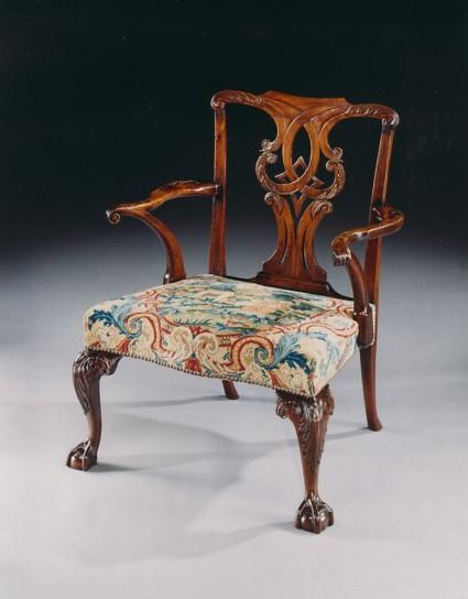 Georgian furniture