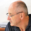 Derek Latham, highly respected conservation architect