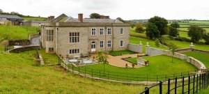 Shilstone House in Devon