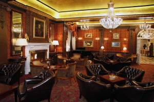 The Bar at the Goring Hotel