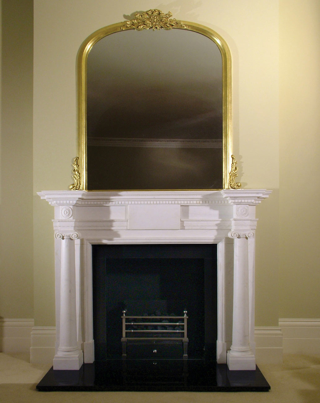 Identifying The Right Georgian Fireplace For Your Home